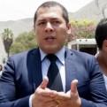 Procurador Salas: silencio de Montesinos no beneficia a Fujimori