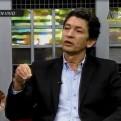 Wilfredo Becerril: Rudecindo Vega no tiene escrúpulos