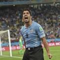 Un fantástico Suárez le dio el triunfo a Uruguay ante Inglaterra