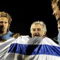 José Mujica defiende el comportamiento de Luis Suárez