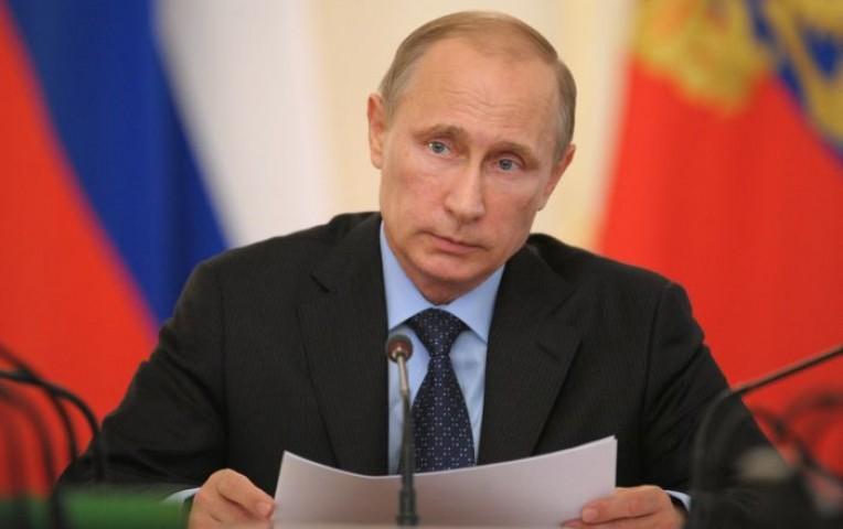 Vladimir Putin pide un alto al fuego en Ucrania | Internacionales