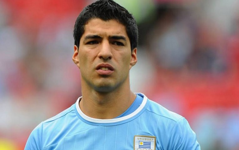 Luis Suárez pidió disculpas y prometió no morder más a un rival | Deportes