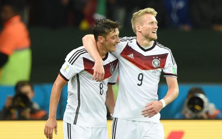 Alemania venció a Argelia y enfrentará a Francia en cuartos de final | Deportes