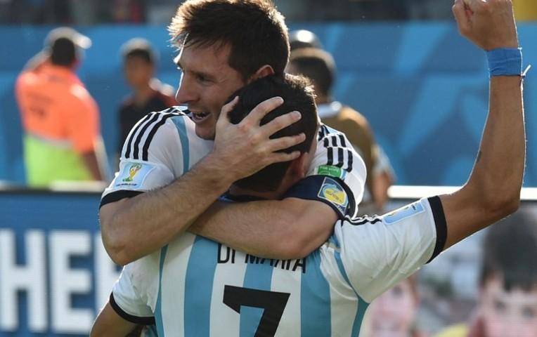 Argentina sufrió hasta el último para vencer a Suiza en suplementarios | Deportes