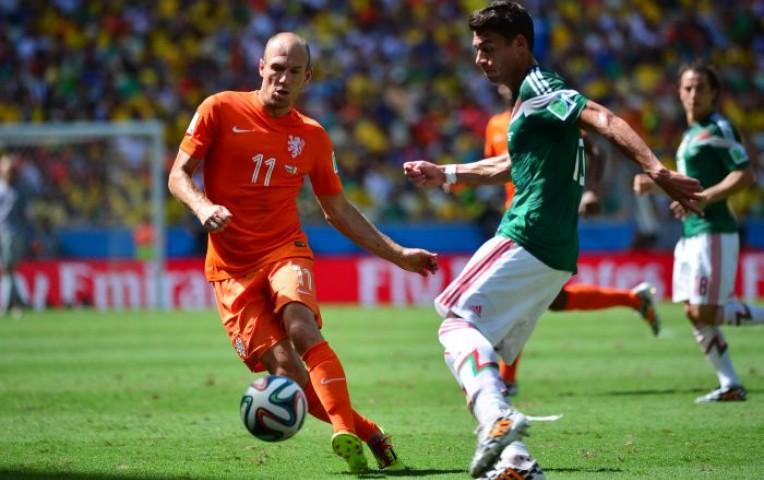 Holanda y un gran desafío: superar la 'maldición' de eliminar a México en octavos | Deportes