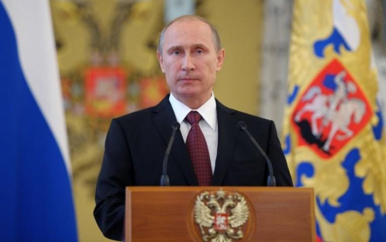 Putin hace un llamado a Obama para mejorar lazos entre ambas naciones | Internacionales