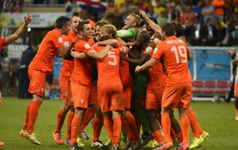 Holanda superó por penales a Costa Rica y enfrentará a Argentina | Deportes