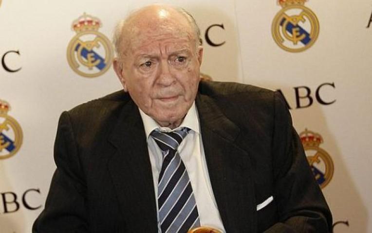 Alfredo di Stéfano murió a los 88 años en Madrid | Deportes