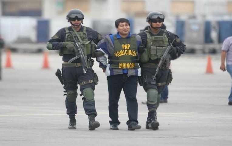 Áncash: preso por el caso 'La Centralita' postula a la presidencia regional | Peru