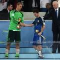 Lionel Messi: FIFA explica por qué le entregó el Balón de Oro