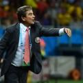 Jorge Luis Pinto no será más el técnico de Costa Rica