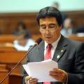 Fuerza Popular expulsará a congresista Víctor Grandez por presunta explotación sexual infantil