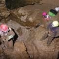 Todo quedó listo para el rescate del espeleólogo español atrapado en una caverna