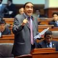 Lescano: Humala está mal asesorado en caso López Meneses