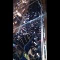 Usuarios del Metropolitano denuncian ausencia buses en varias estaciones
