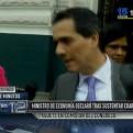Comisión de Economía del Congreso aprobó cuarto paquete de medidas económicas