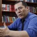 Procurador Anticorrupción Christian Salas dejó el cargo