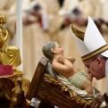 Papa Francisco: Las dificultades del mundo deben enfrentarse con ternura