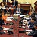 Comisión de Justicia no aprobó el proyecto de Unión Civil