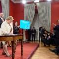 Presidenta Bachelet promulgó ley de Unión Civil que incluye parejas homosexuales