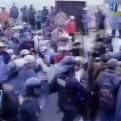 Cajamarca: enfrentamiento en Conga dejó un herido