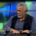 Gustavo Gorriti: Fuga de MBL es solamente responsabilidad de Bolivia
