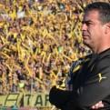 Pablo Bengoechea se proclamó campeón con Peñarol en Uruguay