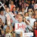 Jeb Bush anunció candidatura por la presidencia de EE.UU.
