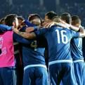 Argentina renace en la Copa América tras vencer a Uruguay