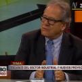 El Perú se ha industrializado pero debemos seguir trabajando