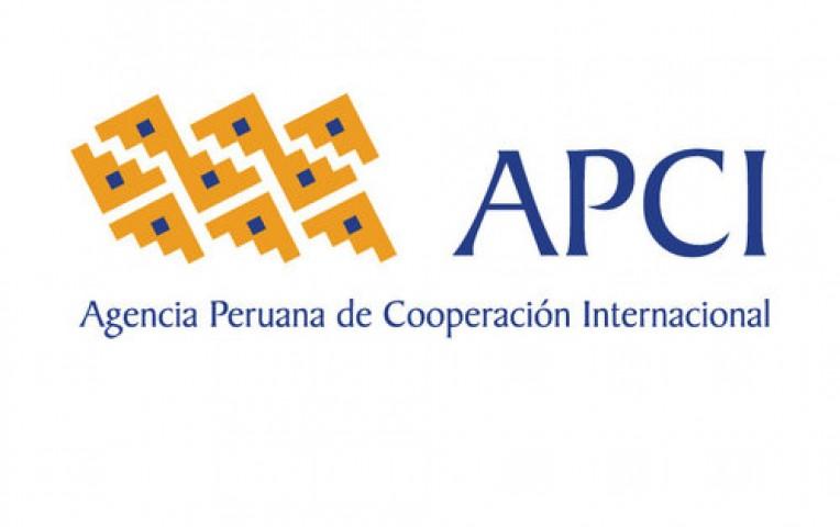 Logo Agencia Peruana de Cooperación Internacional