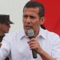Humala: Todos tenemos la necesidad de apoyar a los medios de comunicación