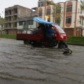 Advierten que pueblo de Piura asentado sobre laguna sería arrasado por lluvias