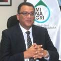 Ministro de Agricultura: No se confirma aún si habrá fenómeno de El Niño fuerte