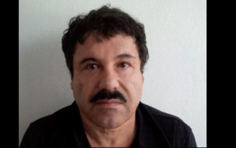 Vinculan a 'El Chapo' Guzmán con droga 'sembrada' en el Jorge Chávez | Actualidad