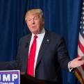 EE.UU.: Trump afianza su liderazgo en el partido republicano