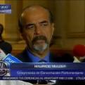 Comisión de Fiscalización espera facultades para investigar muerte de Emerson Fasabi