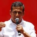 Humala: Están prácticamente acusando al presidente de homicida