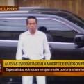 Emerson Fasabi: nuevas evidencias sobre su muerte