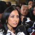 Agendas de Nadine Heredia: Fiscalización realizará sesión extraordinaria