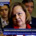 Rosa María Ortiz: