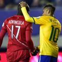 Dunga convocó a Neymar en Brasil para enfrentar a la selección peruana