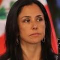 Nadine Heredia no acudirá a declarar hoy por la muerte de Emerson Fasabi