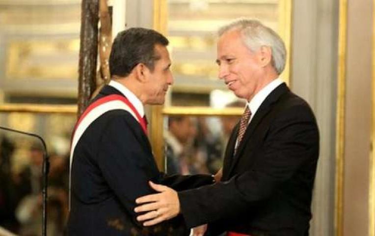 Ministro Vásquez Ríos: Garantizo la autonomía de los procuradores | Actualidad