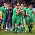 Irlanda venció 2-0 a Bosnia-Herzegovina y clasificó a la Eurocopa 2016