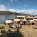 Perú comenzará a exportar totora del lago Titicaca a Holanda