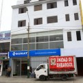 Ventanilla: local ocupado por la Sunat sería embargado por deudas