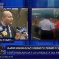 Silvana Buscaglia: defensa asegura que otro video aclararía agresión