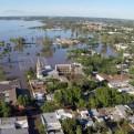 Uruguay: aumenta a 16 mil el número de desplazados por inundaciones
