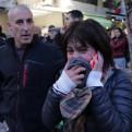 Tel Aviv: dos personas murieron tras tiroteo en un bar del centro de la ciudad